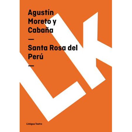 Santa Rosa del Perú - eBook