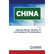 Best Chinese Tv Boxes - Chinese Boxes : Reality TV and Audience Participation Review