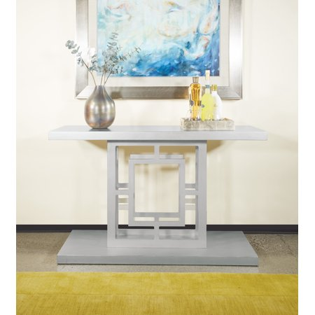 INSPIRED by Bassett Imola Foyer Table