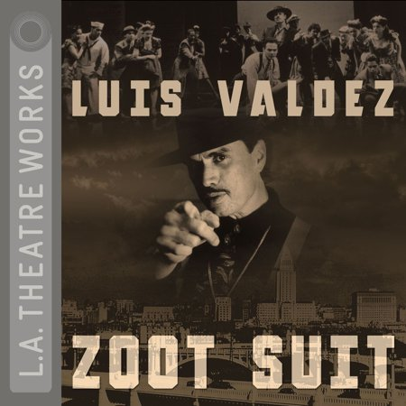 Zoot Suit - Audiobook (Zoot Suit Chain)