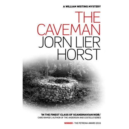 The caveman - eBook - Caveman Feet