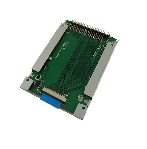 IDE to ZIF 40 Pin SSD Adapter with 2.5 Inch Housing
