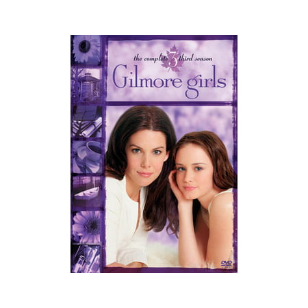 Gilmore Girls: The Complete Third Season (DVD) ()