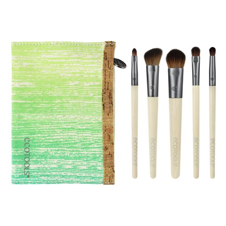 Bamboo makeup brushes walmart