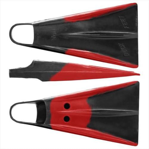 360 Inc V-Duck Surf Fins