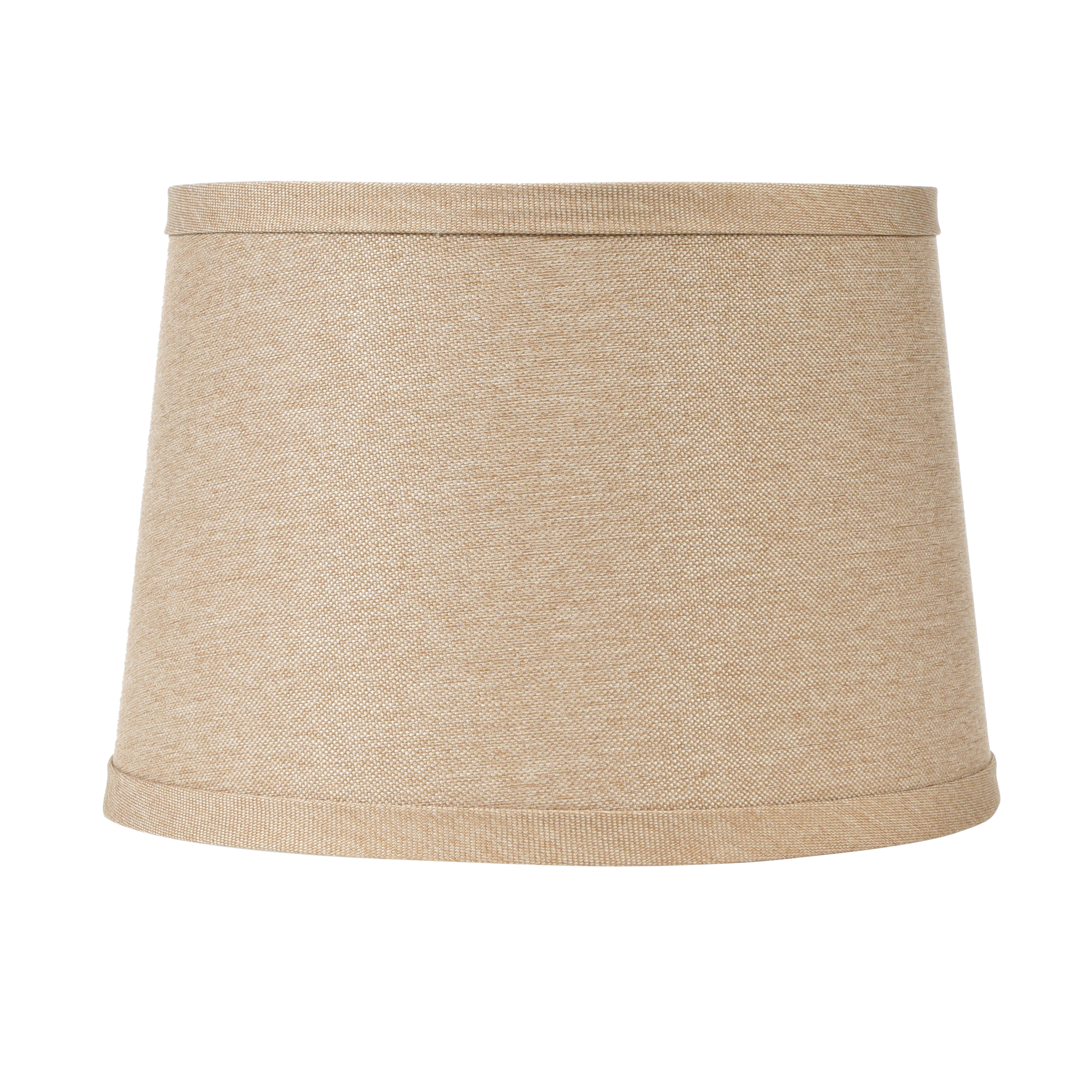 Better Homes and Gardens Beige Textured Table Lampshade by Mastercraft Distribution USA, Inc.