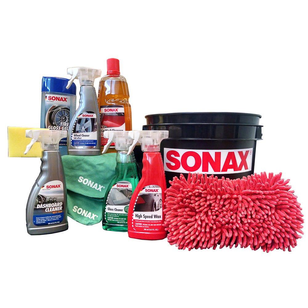 SONAX 24801 Summer Bucket Kit