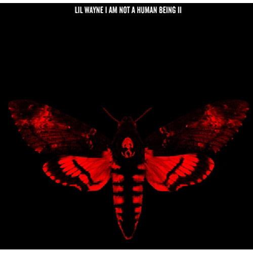 Anderson Lil Wayne           Edited-i Am Not A Hu