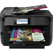Best Wide Format Printers - Epson WorkForce WF-7720 Wireless Wide-format Color Inkjet Printer Review