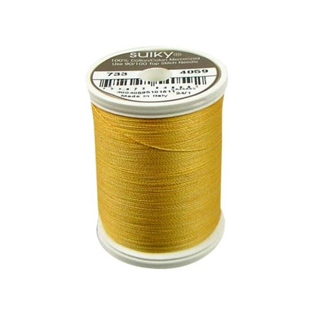 Sulky Blendables Thread 30wt 500yd Radiant Gold