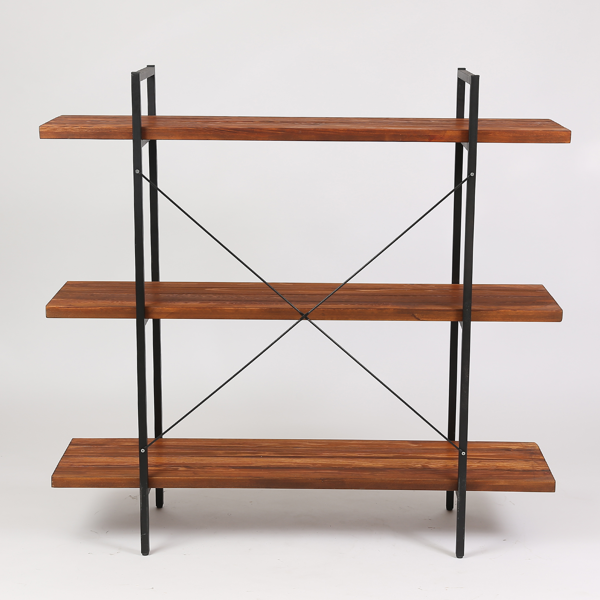 48in. Etagere Bookcase by Winsome House