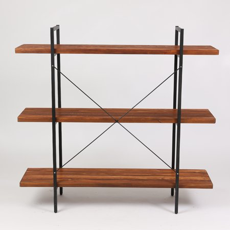 48in. Etagere Bookcase