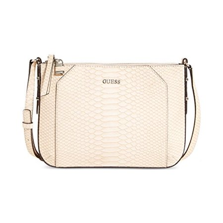 Top Zip Cross Body - GUESS Devyn Top Zip Crossbody