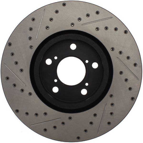 Rides2Racers StopTech Sport Drilled/Slotted Disc 2014-2019