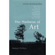 The Madness of Art (Hardcover)
