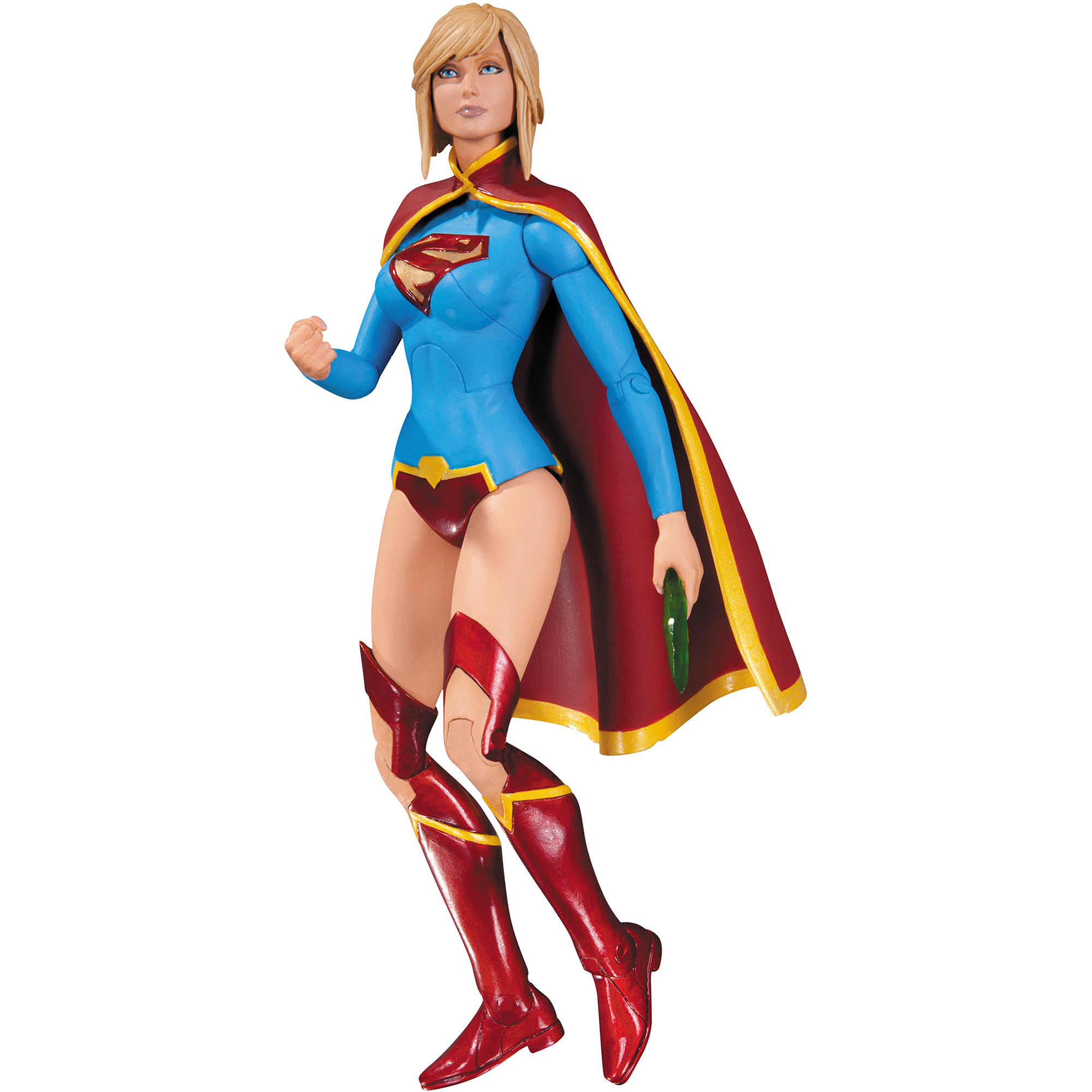 DC Comics New 52 Supergirl Action Figure