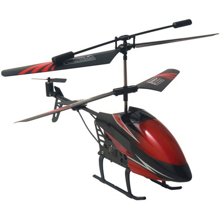 Spacegate 19640 Remote Controlled 2.4GHz Sky Hunter Helicopter by