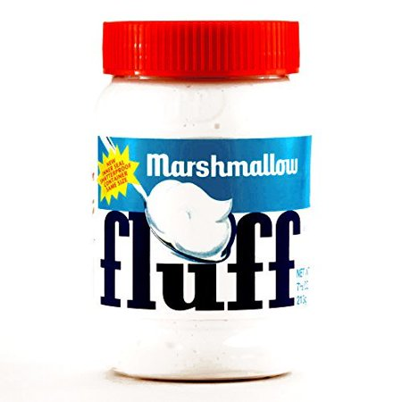 Marshmallow Fluff 7.5 oz each (1 Item Per Order)