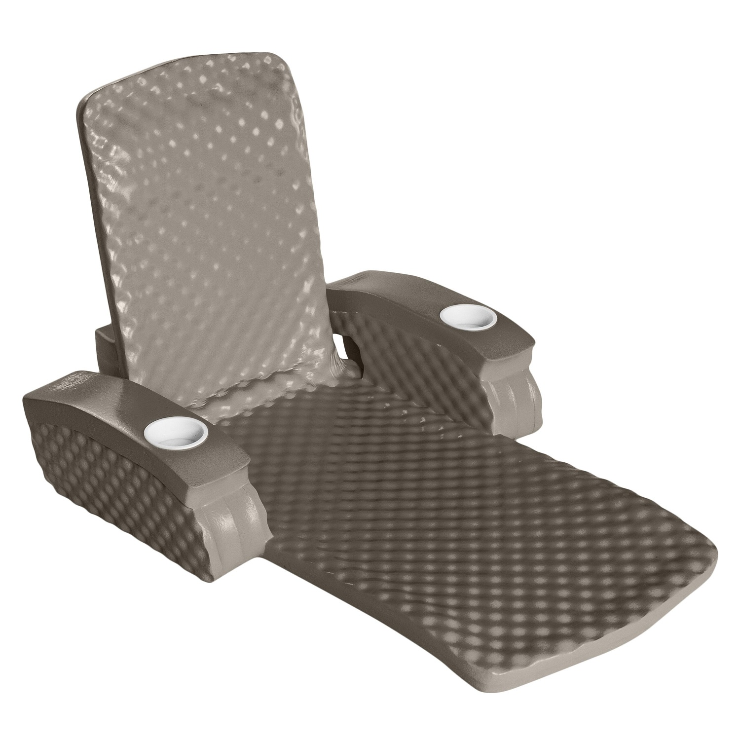 TRC Recreation Baja II Folding Lounge Bronze by TRC Recreation