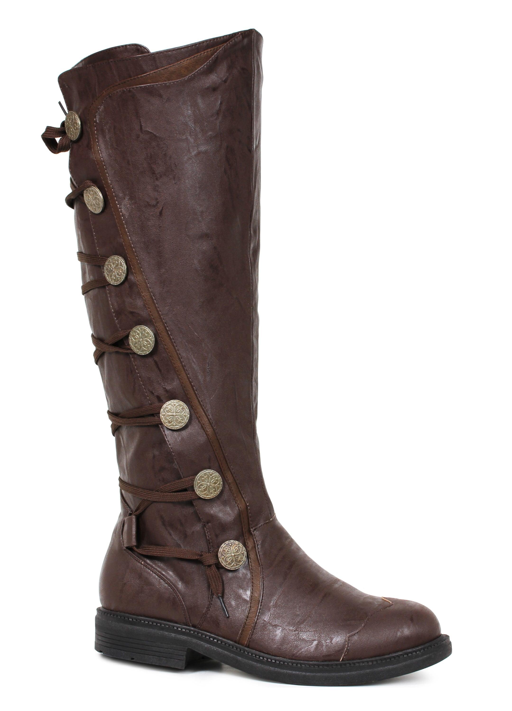125-FRESCO Mens Renaissance Boot Economical, stylish, and eye-catching shoes