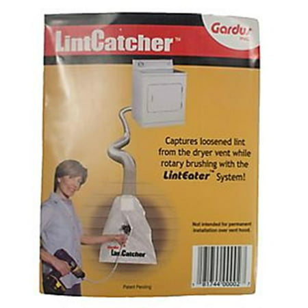 Hy-C 7104862 R4203613 Bag Lint Collection Dryer Vent Cleaning System ()