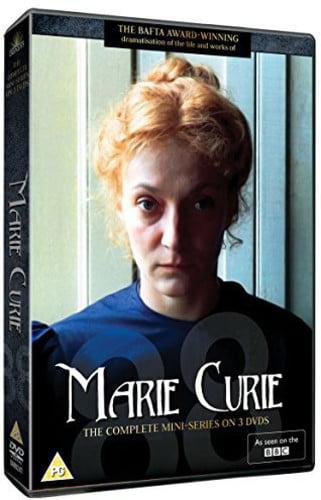 Curie Marie (BBC Nigel Hawthorne) ( (DVD)) by