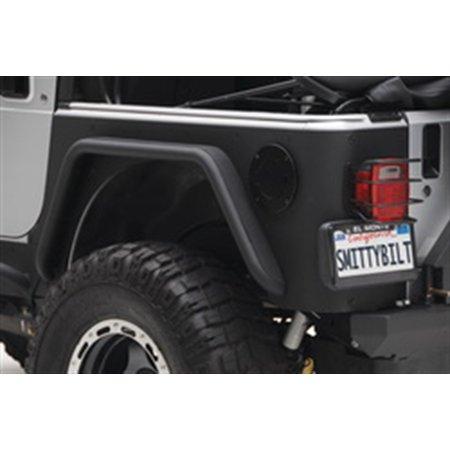 Smittybilt 76878 XRC Corner Guard Fits 76-86 - Cj7 Corner