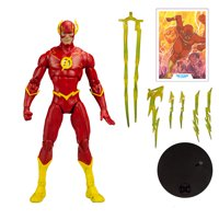 "McFarlane Toys DC Multiverse 7"" Modern Flash Deluxe Figure"
