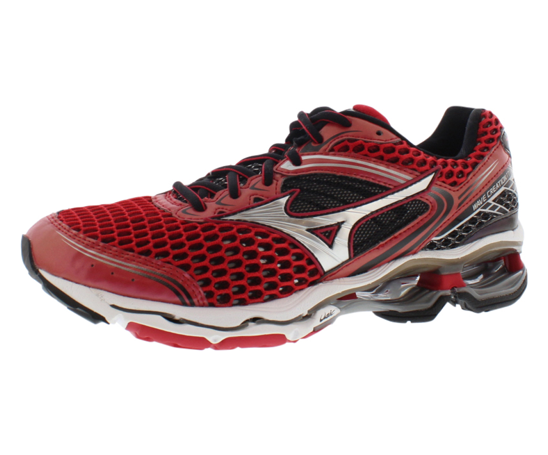Mizuno Wave Creation 17 Running Men's Shoes by