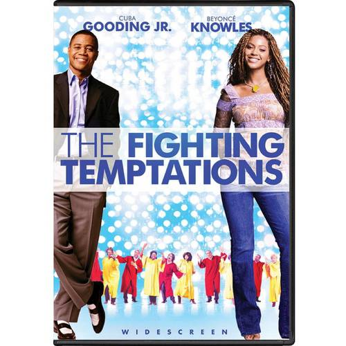 The Fighting Temptations (Widescreen)