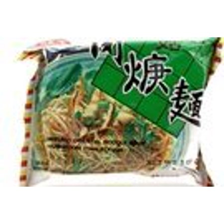 Instant Oriental Noodle Soup (Mushroom Pork Flavor) - 3.17](Oriental Noodles)