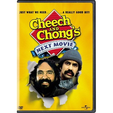 Cheech & Chong's Next Movie - Next Halloween Movie