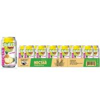 Burst Tropical Nectar - Pineapple/Piña 24-PACK