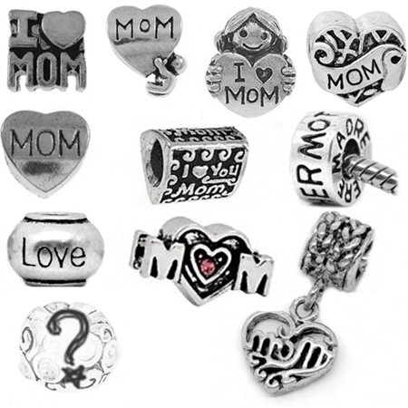 bded31c4e Timeline Treasures - Mom Beads and Charms for Pandora Charm ...