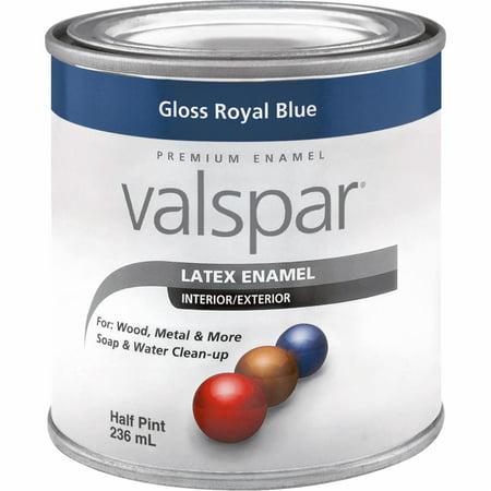 Valsar Premium Latex Enamel