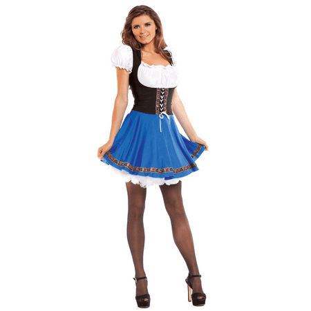 Sexy Wench Dress](Beer Wench Dress)