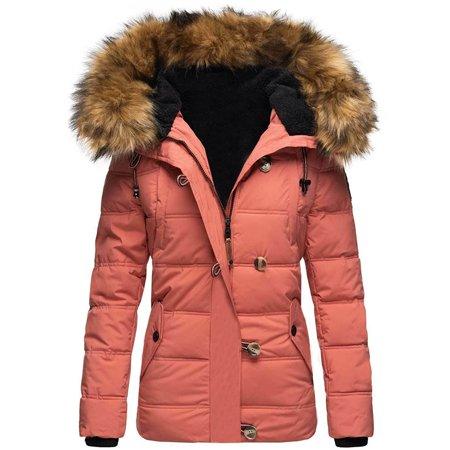 Outdoor Winter Slim Versatile Warm Thick Thick Cold Ladies Goose Down Jacket