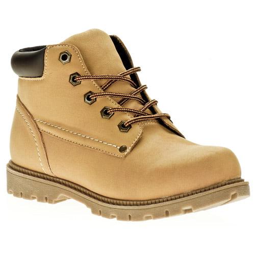 Brahma - Boys' Tucker II Lace-Up Boots