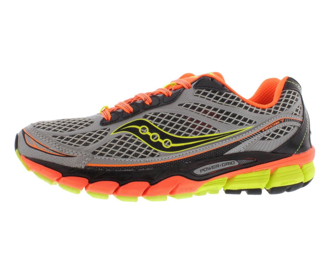 Saucony Ride 7 Men's Shoes Size by