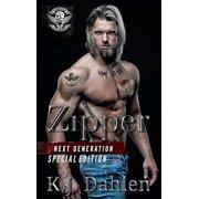 Zipper - eBook