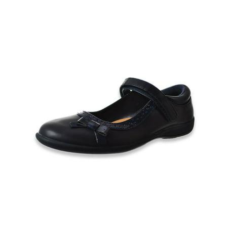 new list classic style buy best Nina Girls' P-Luna School Shoes (Sizes 13 - 5) - AisleGopher.com ...