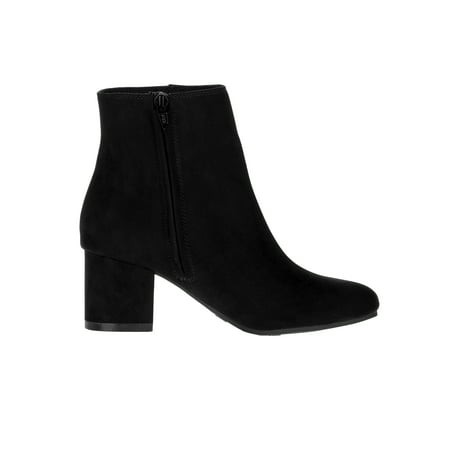 e5df60c4ad6e Time and Tru Women s Mid Boot – Walmart Inventory Checker – BrickSeek