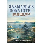 Tasmania's Convicts - eBook