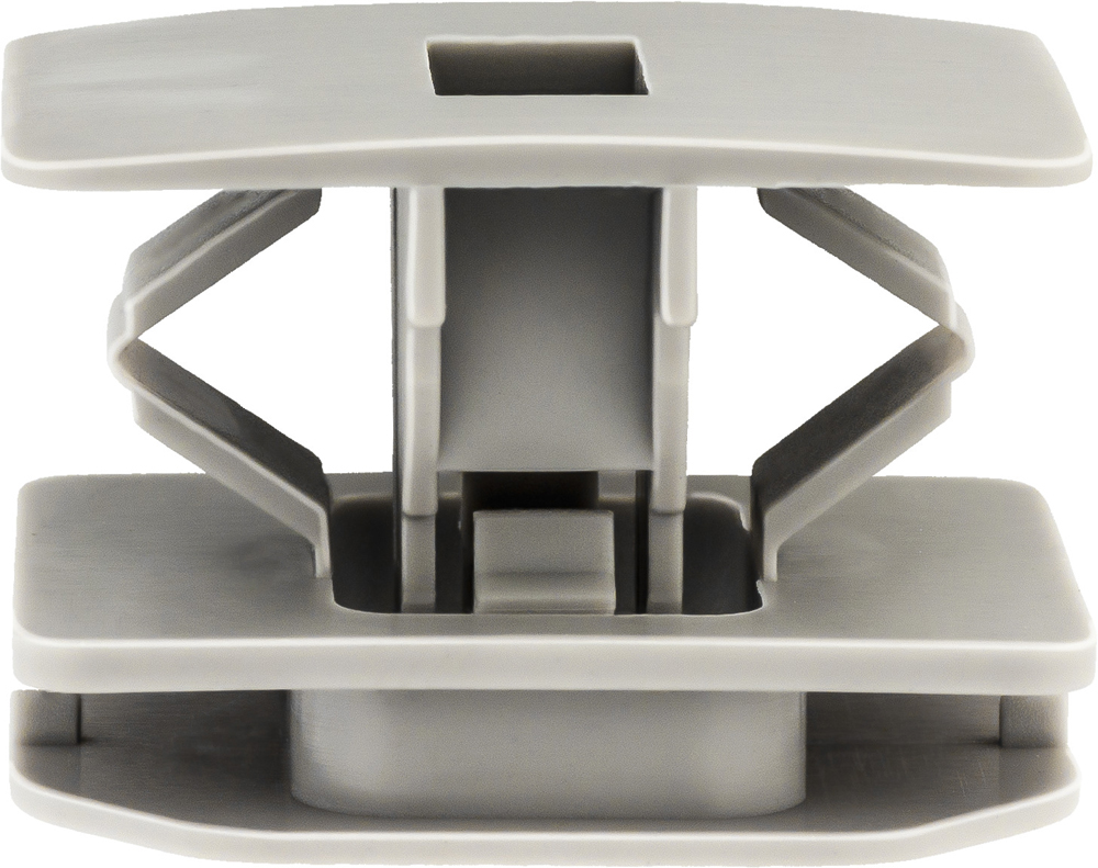 25 Fender Trim Moulding Clips Compatible With Honda 75305-SM4-A01 Accord Civic