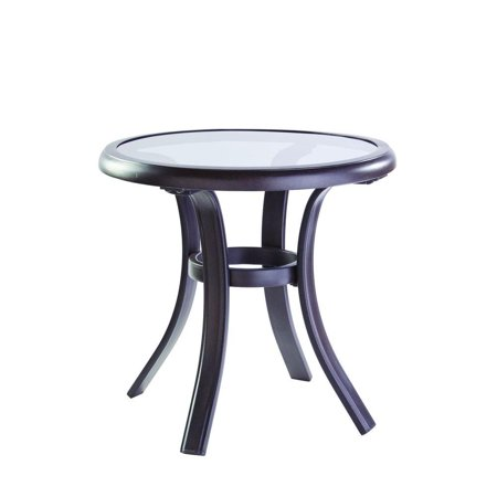 Statesville Patio Furniture.Hampton Bay Fts70513a Statesville Patio Side Table