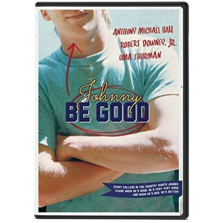 Johnny Be Good (DVD)](Good Halloween Films)