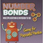 Number Bonds for Multiplication & Division to 99