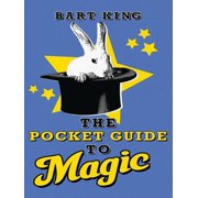Pocket Guide to Magic - eBook