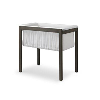 Stokke home cradle, hazy grey