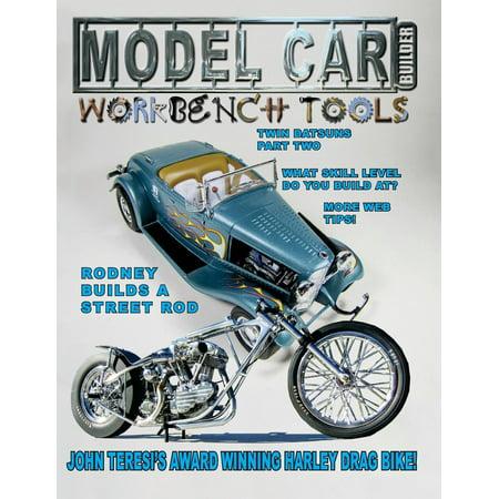 Model Car Builder No. 24: How To